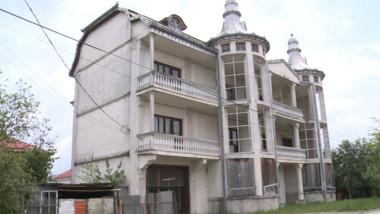 n18 palat construit ilegal demolare icon