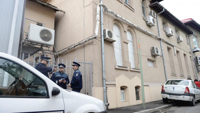 spitalul arsi bucuresti ancheta mediafax