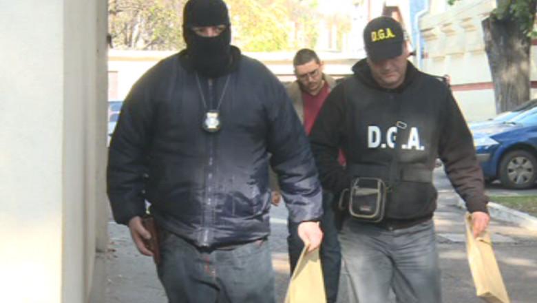 botosani politisti frontiera arestati 1-1