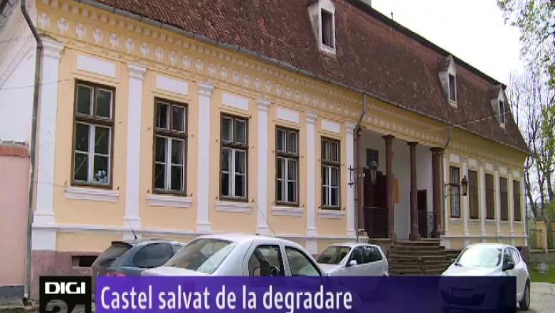 CASTEL SALVAT