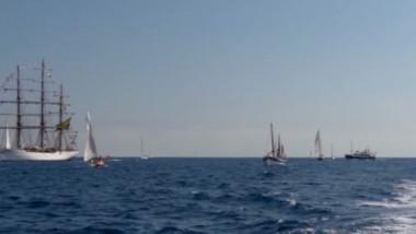 adornate regata