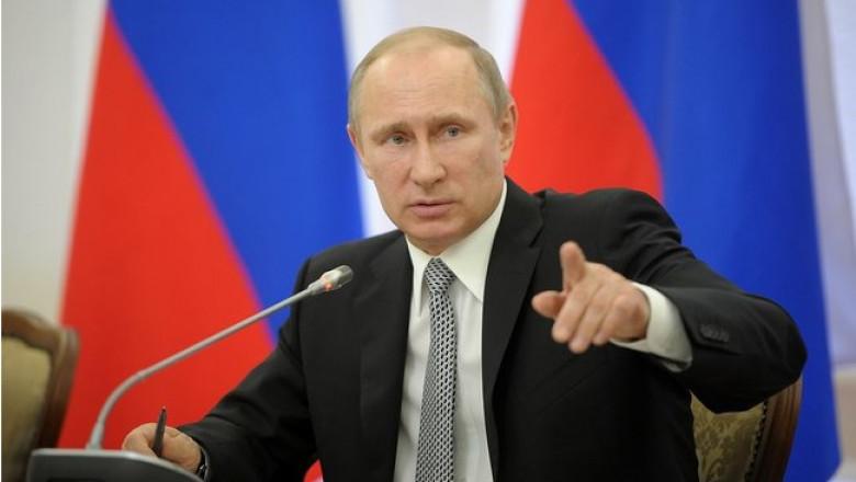 putin ameninta - kremlin.ru