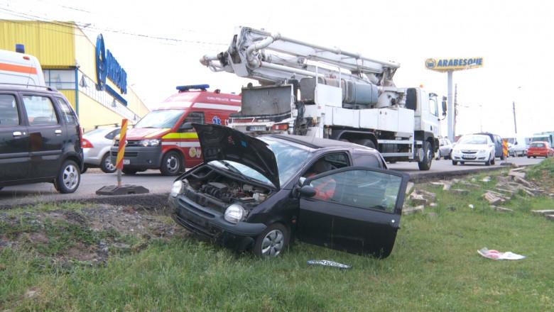 accident Maramures1