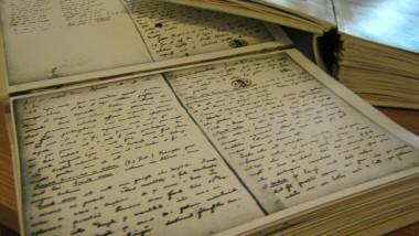 Manuscrise Eminescu 1