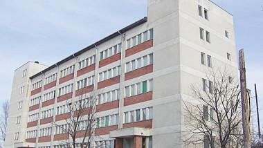 Spital-Harsova