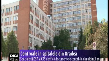 controale spitale