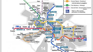 harta metrou ziua europei
