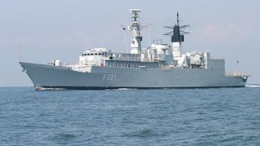 Fregata Regele Ferdinand - wikipedia