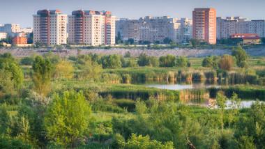 Lacul Vacaresti-1