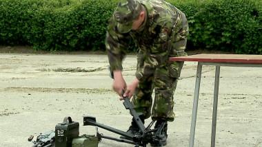 militar topraisar