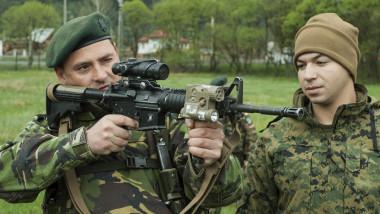 batalion 1