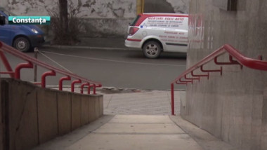 rampe handicapati