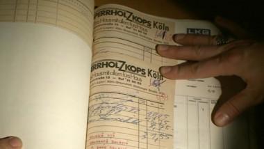 pasaport germania