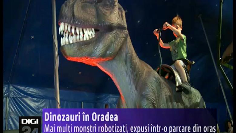 BETA dinozauri-