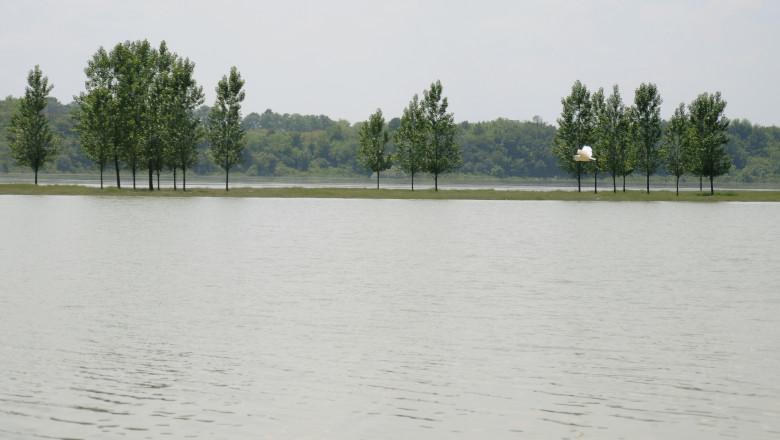 dunare inundatii mediafax