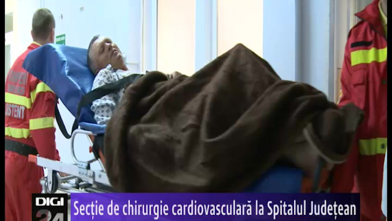 BETA chirurgie cardiovasculara