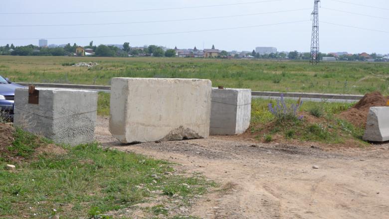 autostrada Bors Suplac