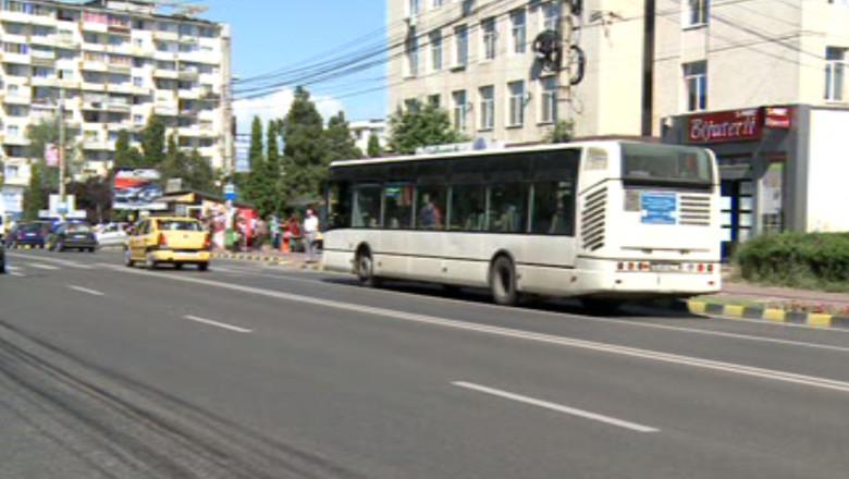 autobuz ecologic suceava