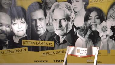 AFIS SERILE FILMULUI ROMANESC