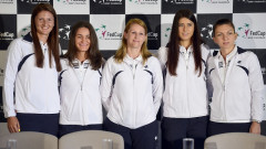 266719 266719 romania fed cup