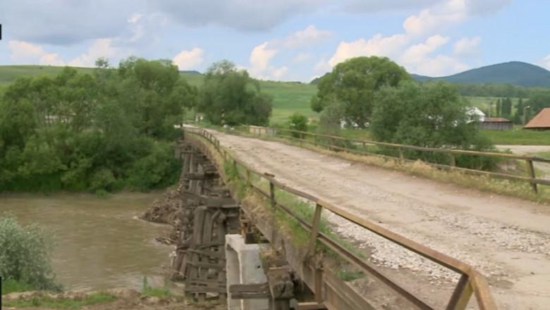 pod vechi charles