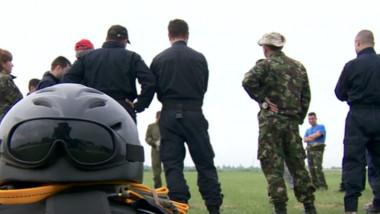trupe speciale jandarmerie 1