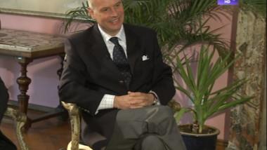 ambasadorul italiei