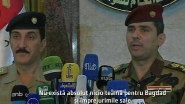 irak ofensiva