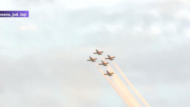 show aeronautic