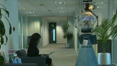 RobotBob