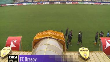 SPORT FC BRASOV