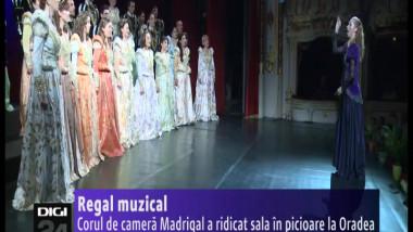 madrigal 110614