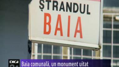 BAIA COMUNALA