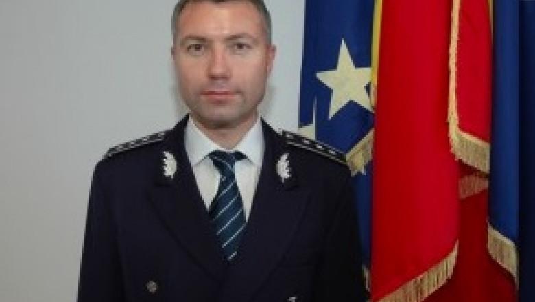 sef politie brasov