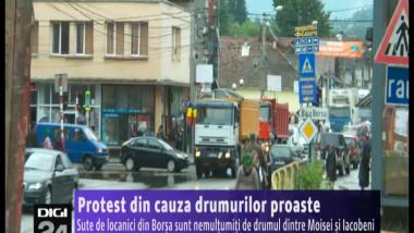 protest drumuri Borsa 250614