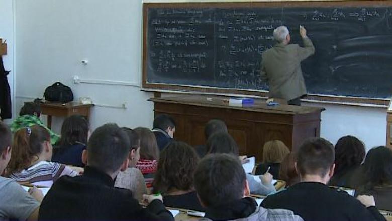 RESTRUCTURARI EDUCATIE VO