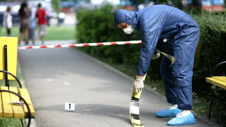cercetare crima mediafax
