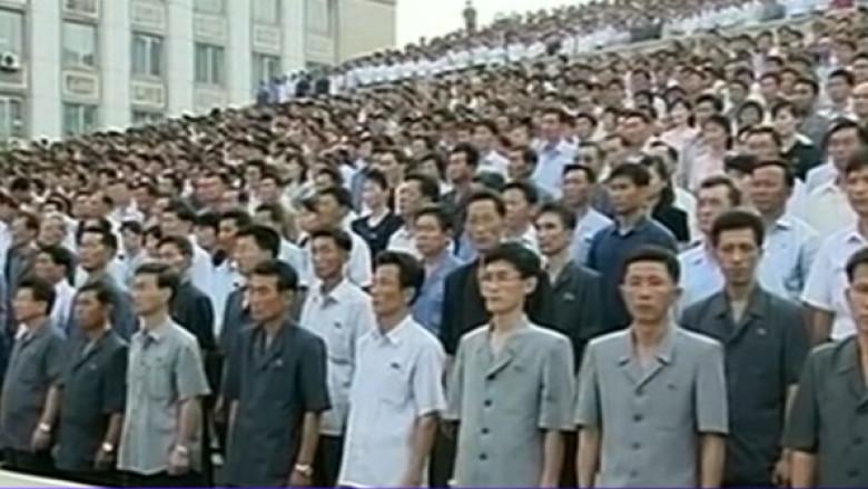coreea nord