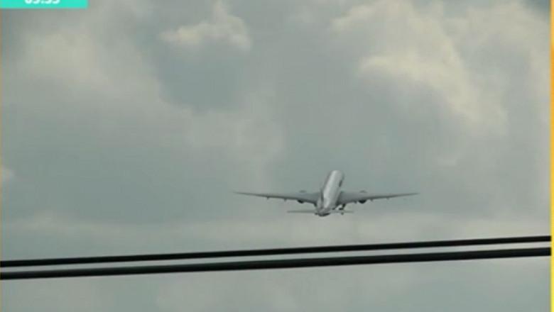 Aviondisparut