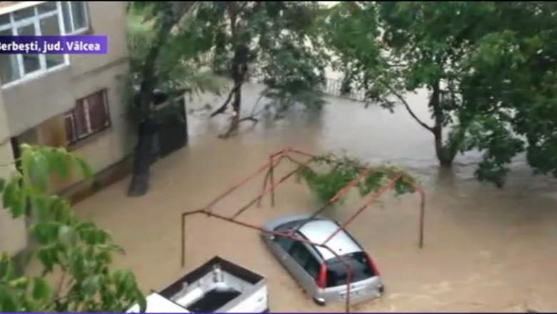 inundatii bloc