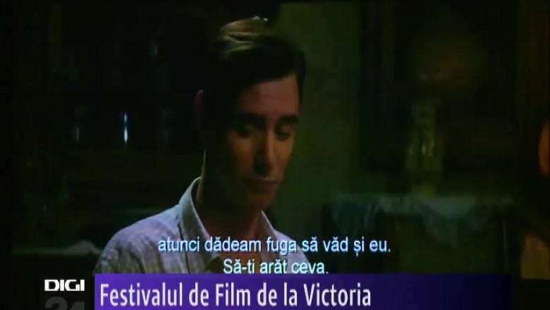 FESTIVAL FILM VICTORIA