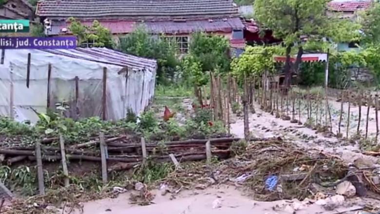 inundatii adamcisi