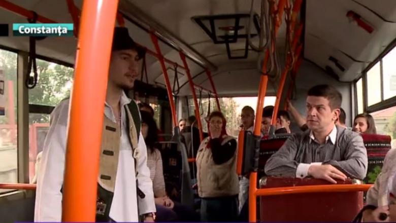 teatru autobuz
