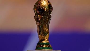 Trofeu Cupa Mondiala-AFP Mediafax Foto-Vanderlei ALMEIDA