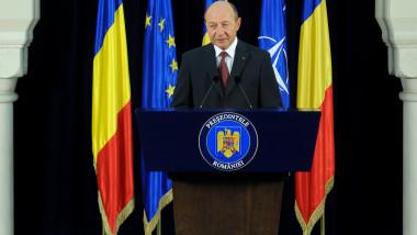 traian basescu declaratie despre bercea mondial - presidency