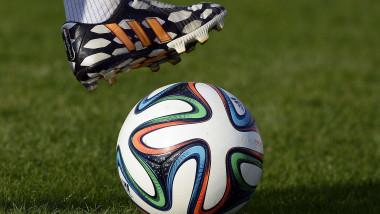 fotbal brazilia minge - 6801479-AFP Mediafax Foto-FRANCK FIFE-11