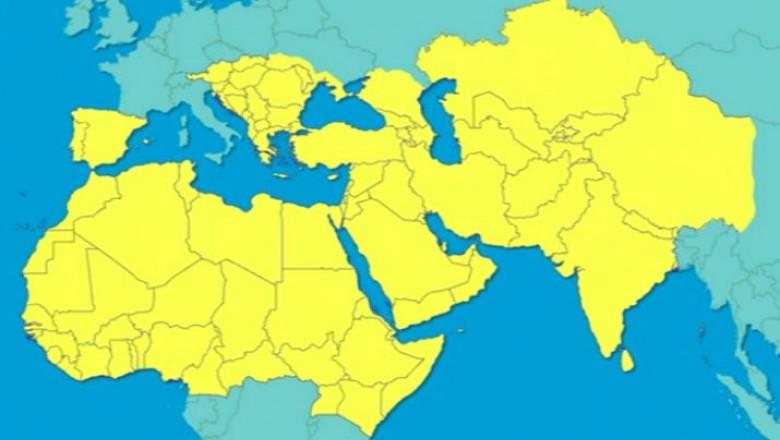 Gruparea Rebelă Statul Islamic Vrea Să Ocupe Regiuni Din Asia
