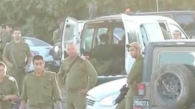 soldati israel