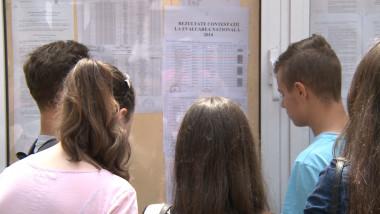 elevi rezultate evaluarea nat