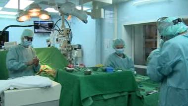 medici chirurgi transplant